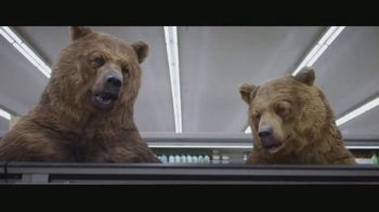 E*TRADE TV Spot. 'Bear Market' - Thumbnail 4