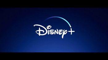 Disney+ TV Spot, 'An Entire Galaxy' - Thumbnail 1