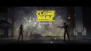 Disney+ TV Spot, 'An Entire Galaxy' - Thumbnail 5