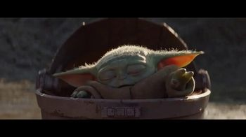 Disney+ TV Spot, 'An Entire Galaxy' - Thumbnail 6