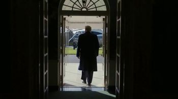 Donald J. Trump for President TV Spot, 'Tough Steps' - 54 commercial airings