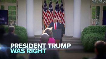 Donald J. Trump for President TV Spot, 'Tough Steps' - Thumbnail 2