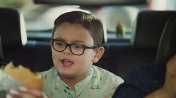Sonic Drive-In Queso Burger TV Spot, 'Can't Make This at Home' - Thumbnail 3