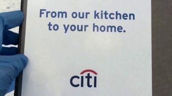 Citi TV Spot, 'Cares Meal Program' - Thumbnail 4