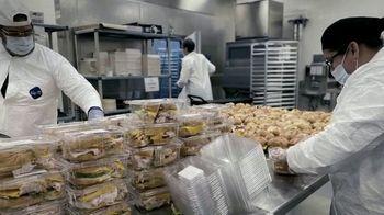 Citi TV Spot, 'Cares Meal Program' - Thumbnail 5