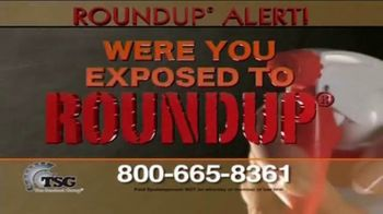 The Sentinel Group TV Spot, 'Roundup Alert' - Thumbnail 1