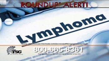 The Sentinel Group TV Spot, 'Roundup Alert' - Thumbnail 2