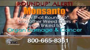 The Sentinel Group TV Spot, 'Roundup Alert' - Thumbnail 3