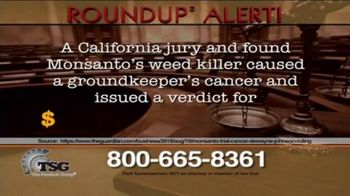 The Sentinel Group TV Spot, 'Roundup Alert' - Thumbnail 5