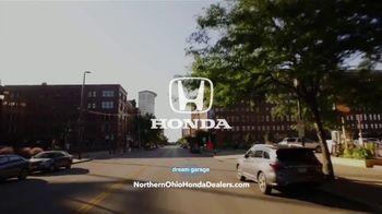 Honda Dream Garage Spring Event TV Spot, 'Uncertain Times' [T2] - Thumbnail 1