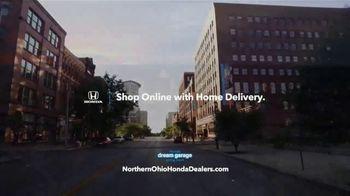 Honda Dream Garage Spring Event TV Spot, 'Uncertain Times' [T2] - Thumbnail 3