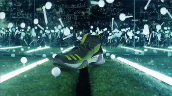 adidas CODECHAOS TV Spot, 'Reset Tradition' - Thumbnail 4