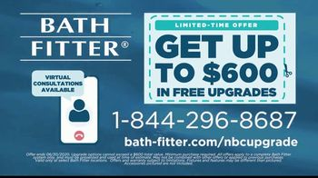Bath Fitter TV Spot, 'Getting Around: $600' - Thumbnail 9
