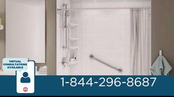 Bath Fitter TV Spot, 'Getting Around: $600' - Thumbnail 7