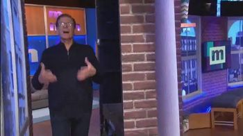 Nosey TV Spot, 'Maury: Busy' Featuring Maury Povich - Thumbnail 9