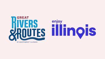 Great Rivers & Routes Tourism Bureau TV Spot, 'Willoughby Farm' - Thumbnail 5