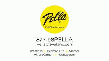 Pella TV Spot, '25 Months No Interest Financing' - Thumbnail 6