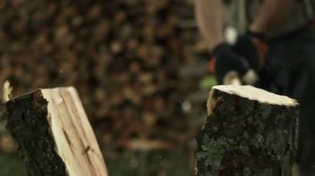 STIHL MS 170 Chain Saw TV Spot, 'Great American Outdoors' - Thumbnail 3