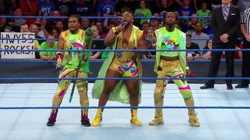 WWE Network TV Spot, 'Catch the Phrase' - Thumbnail 5