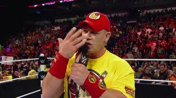 WWE Network TV Spot, 'Catch the Phrase' - Thumbnail 7