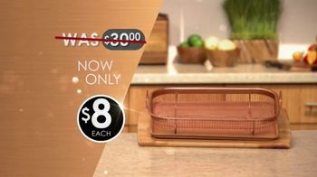Copper Chef Biggest Sales Event TV Spot, 'Add Some Sizzle' - Thumbnail 3