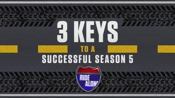 WWE Network TV Spot, 'Ride Along' - Thumbnail 3