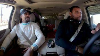 WWE Network TV Spot, 'Ride Along' - Thumbnail 4