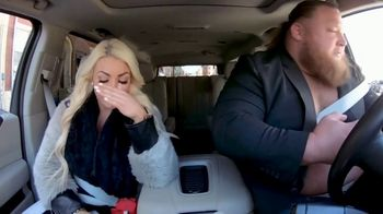WWE Network TV Spot, 'Ride Along' - Thumbnail 8