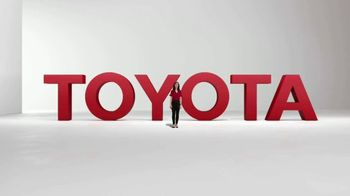 Toyota TV Spot, 'Today. Tomorrow. Toyota: Promise' Song by Vance Joy [T1] - 2605 commercial airings
