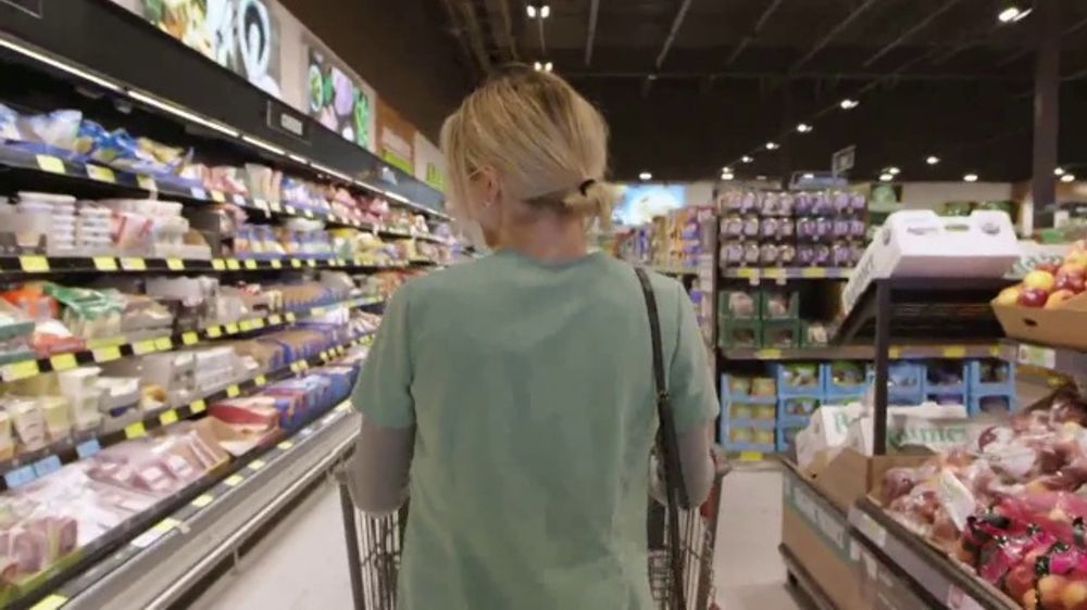 ALDI TV Commercial, 'Karen'