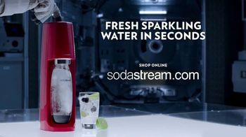 SodaStream TV Spot, 'It's Not Rocket Science' - Thumbnail 10