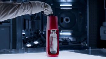 SodaStream TV Spot, 'It's Not Rocket Science' - Thumbnail 5