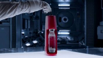 SodaStream TV Spot, 'It's Not Rocket Science'