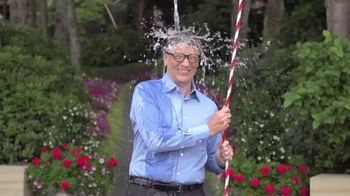 ALS Association TV Spot, 'Ice Bucket Challenge Five Year Anniversary'