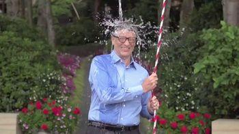 ALS Association TV Spot, 'Ice Bucket Challenge Five Year Anniversary'