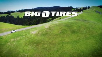 Big O Tires TV Spot, 'Open Road' - Thumbnail 2