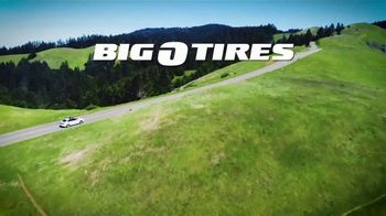 Big O Tires TV Spot, 'Open Road' - Thumbnail 3