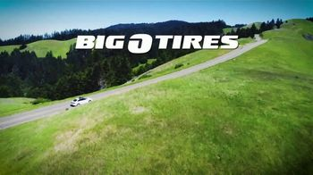 Big O Tires TV Spot, 'Open Road' - Thumbnail 4