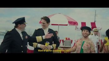 Twisted Tea TV Spot, 'Dance the Barynya' - 1381 commercial airings