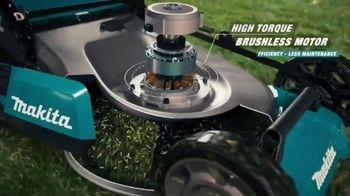 Makita LXT TV Spot, 'Rule the Outdoors'