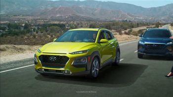 2020 Hyundai Kona TV Spot, 'Paid Attention' [T2]