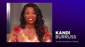 The More You Know TV Spot, 'Diversity: Being Vocal' Ft. Kandi Burruss, Nichole Sakura, Damon Hack