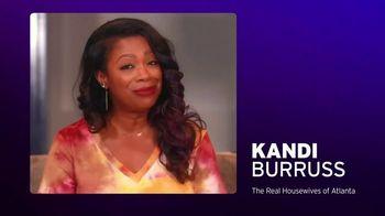 The More You Know TV Spot, 'Diversity: Being Vocal' Ft. Kandi Burruss, Nichole Sakura, Damon Hack - Thumbnail 3