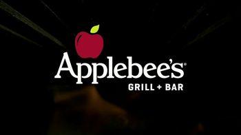 Applebee's $1 Dozen Double Crunch Shrimp TV Spot, 'Feel Good'  Song by James Brown - Thumbnail 1