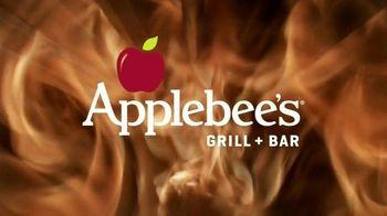 Applebee's $1 Dozen Double Crunch Shrimp TV Spot, 'Feel Good'  Song by James Brown - Thumbnail 2