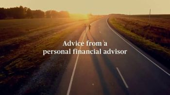 Ameriprise Financial TV Spot, 'Today's Advice'