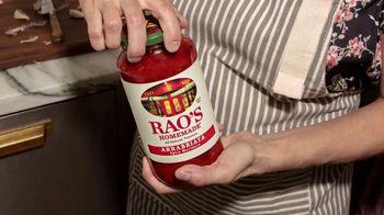 Rao's Homemade TV Spot, 'Make Every Day Delicious' - Thumbnail 1