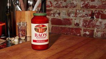 Rao's Homemade TV Spot, 'Make Every Day Delicious' - Thumbnail 10