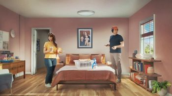 Snuggle SuperCare TV Spot, 'Looking Newer for a Long Time' - Thumbnail 3