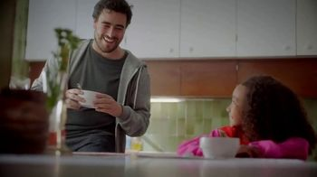 Kleenex Ultra Soft TV Spot, 'For All the Moments: Super Dad'